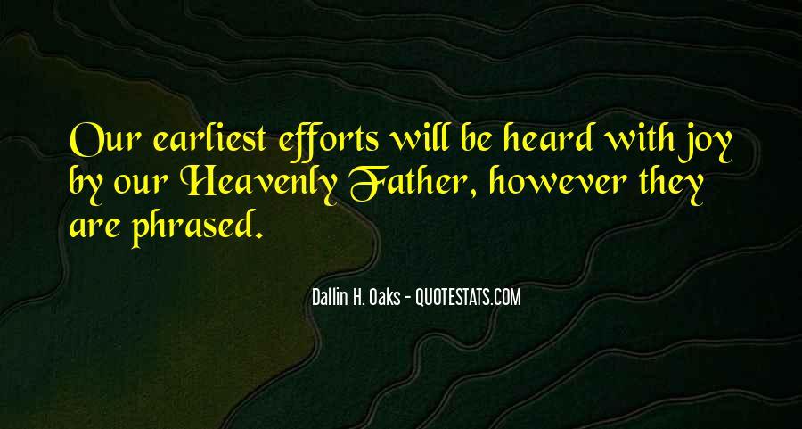 Dallin Oaks Quotes #1699147