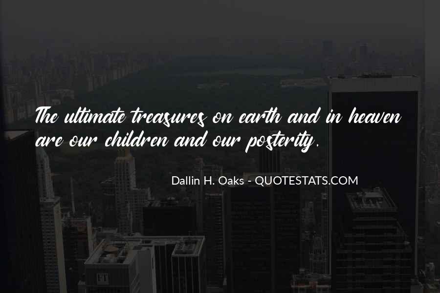 Dallin Oaks Quotes #1699718