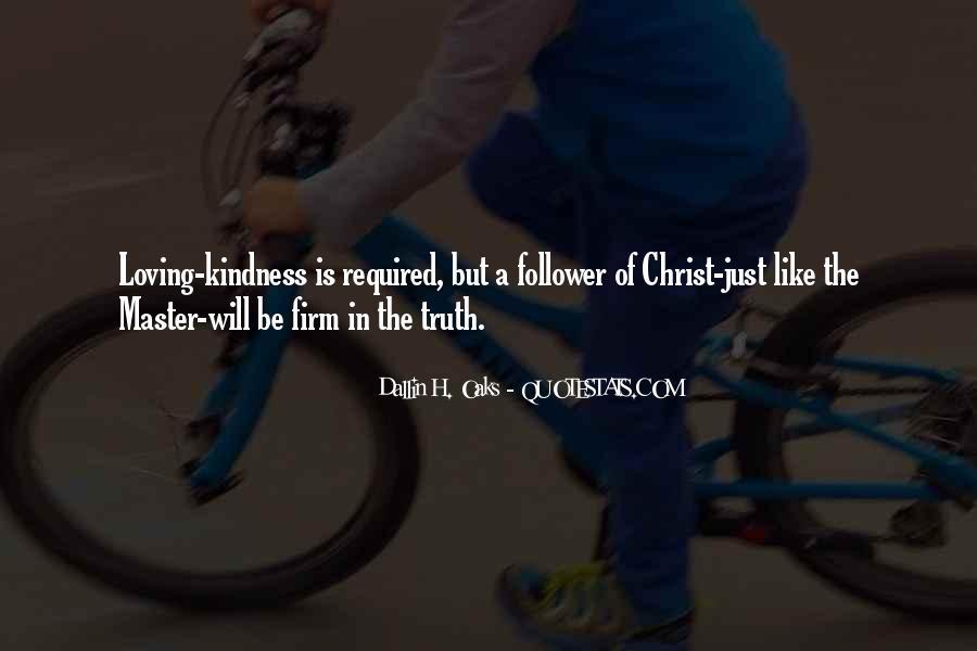 Dallin Oaks Quotes #21036