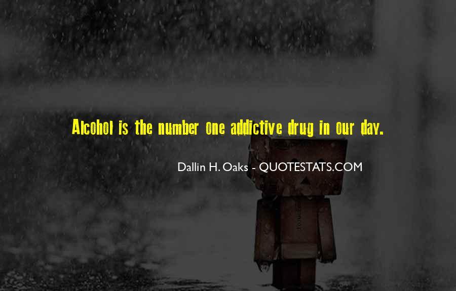 Dallin Oaks Quotes #274763