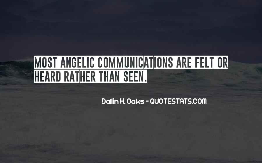 Dallin Oaks Quotes #280212