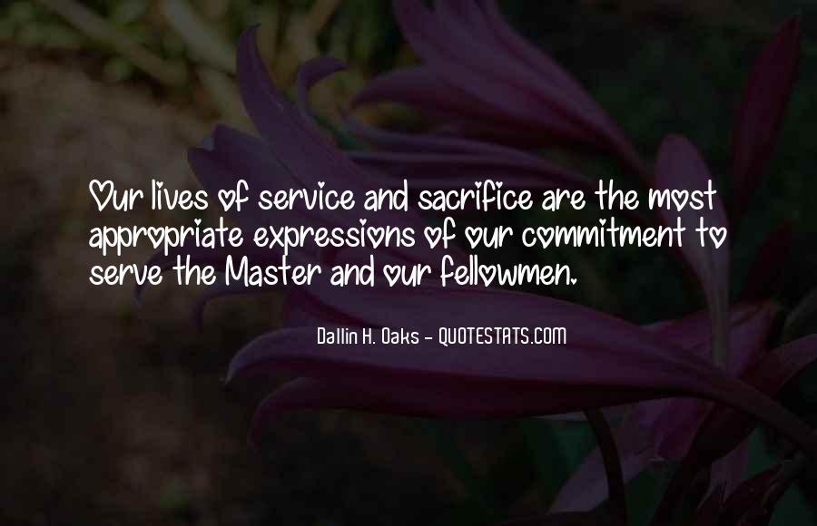 Dallin Oaks Quotes #36104