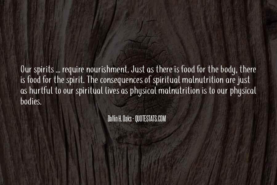 Dallin Oaks Quotes #485752