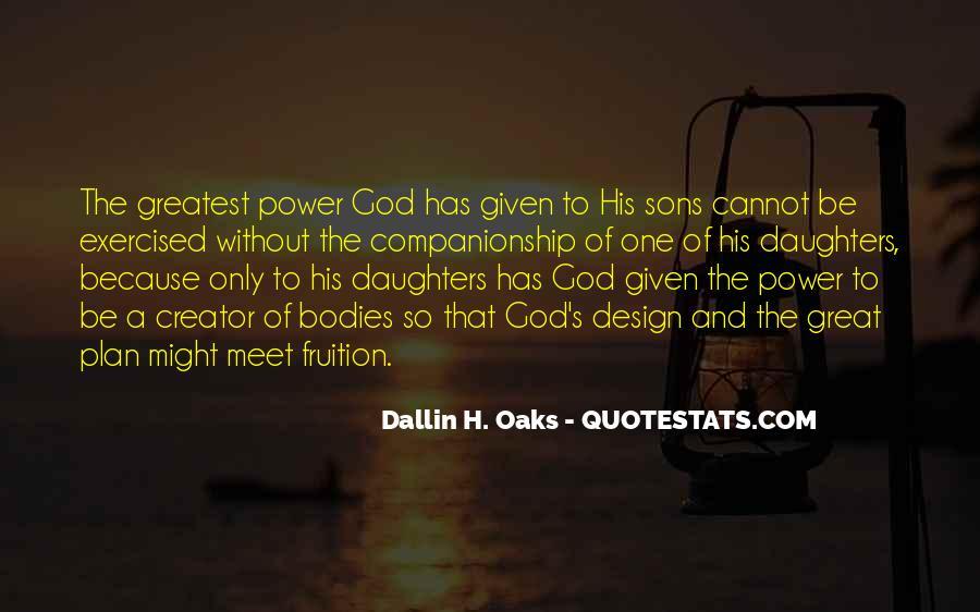 Dallin Oaks Quotes #604471
