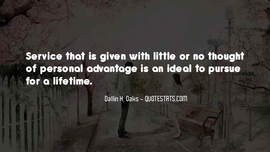 Dallin Oaks Quotes #807432
