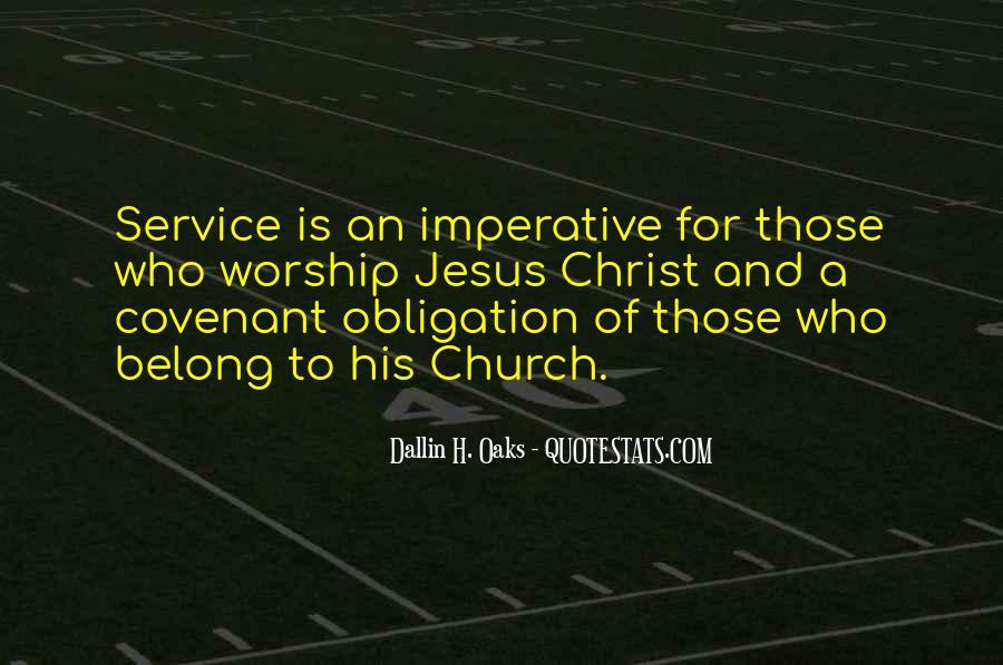 Dallin Oaks Quotes #815261