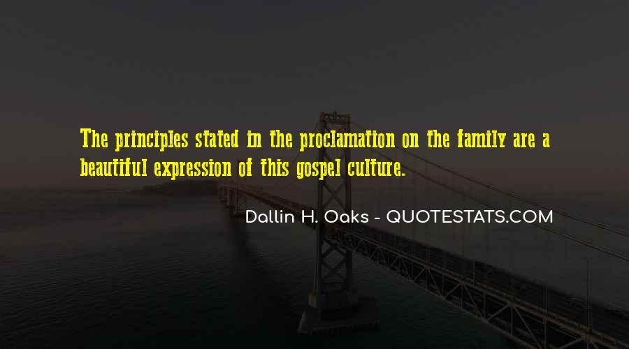 Dallin Oaks Quotes #862493