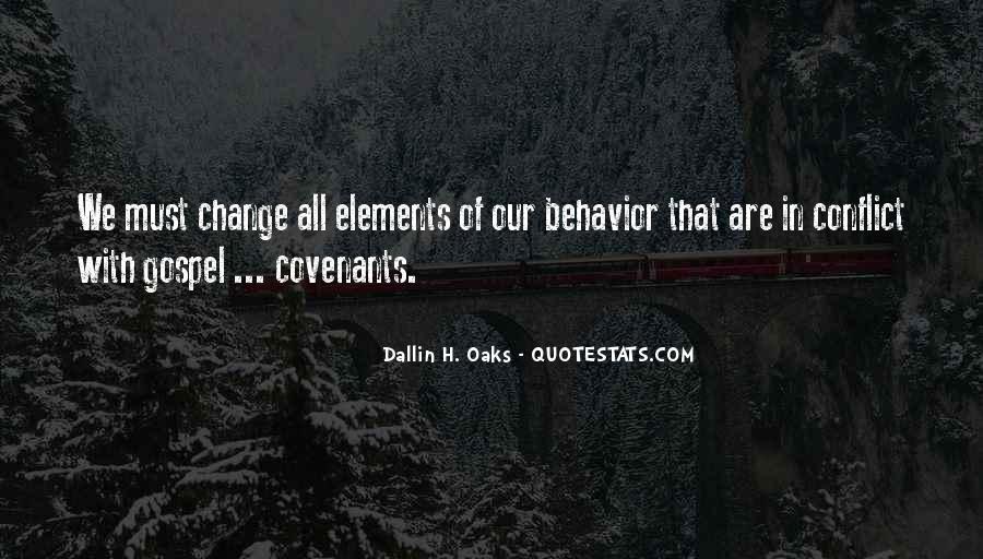 Dallin Oaks Quotes #868454