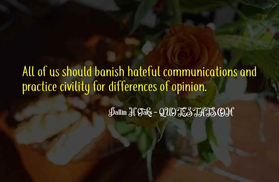 Dallin Oaks Quotes #882363