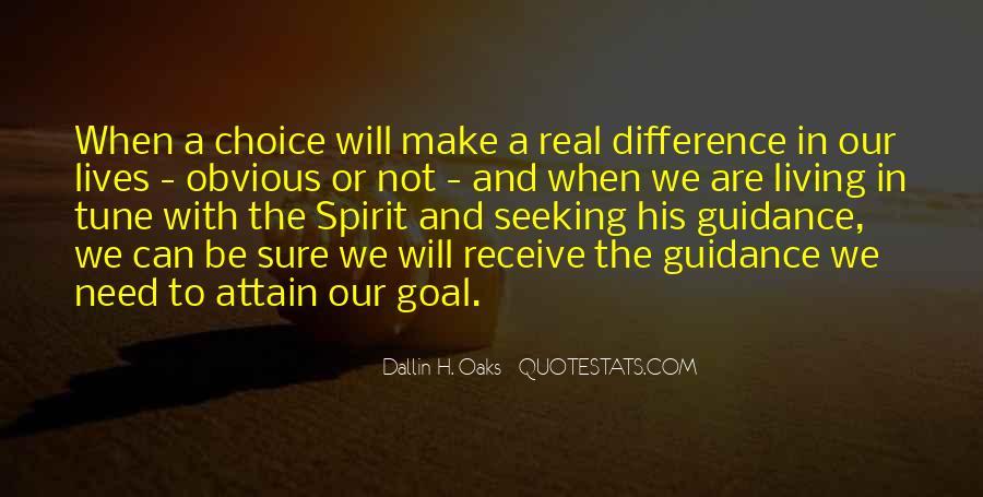 Dallin Oaks Quotes #883993