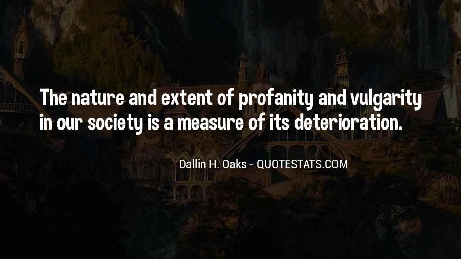 Dallin Oaks Quotes #88976