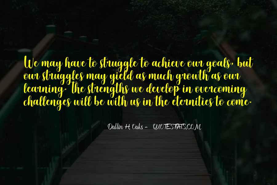 Dallin Oaks Quotes #914477