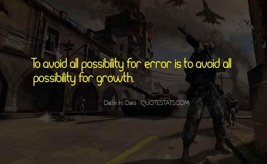 Dallin Oaks Quotes #927429