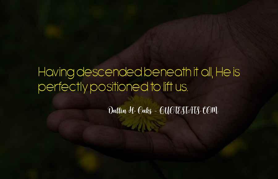 Dallin Oaks Quotes #931539