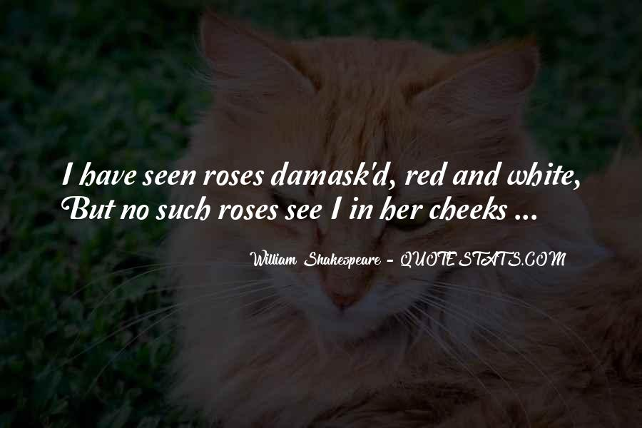 Damask Quotes #1228272