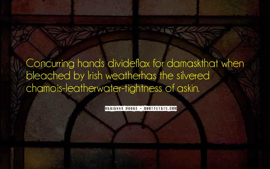 Damask Quotes #350287