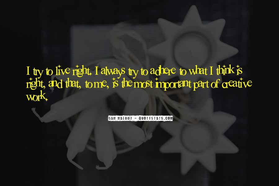Dame Gruev Quotes #64790