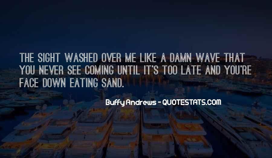 Damn Gina Quotes #988460