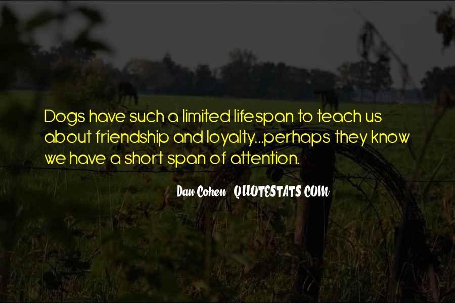Dan Quotes #13437