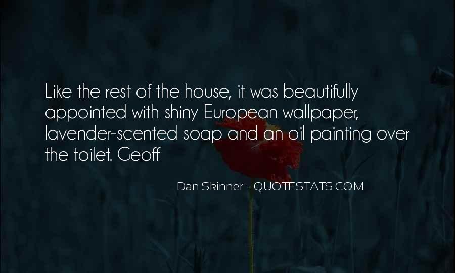 Dan Quotes #15170