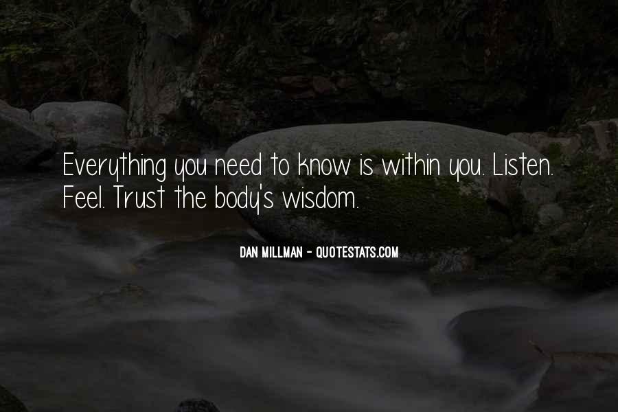 Dan Quotes #15202