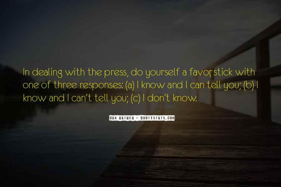 Dan Quotes #15849