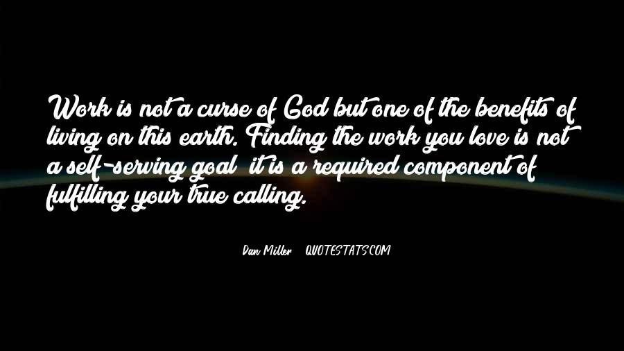 Dan Quotes #23384