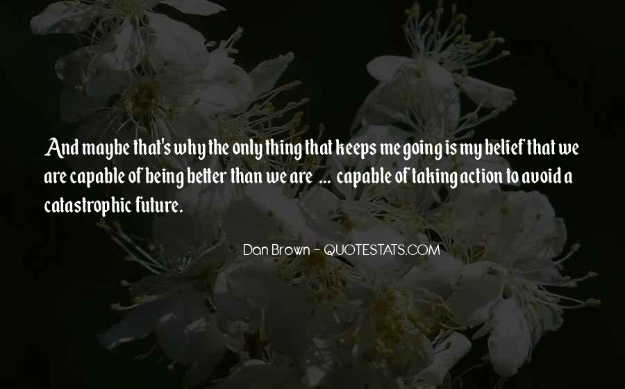 Dan Quotes #24902