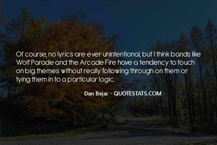 Dan Quotes #29006