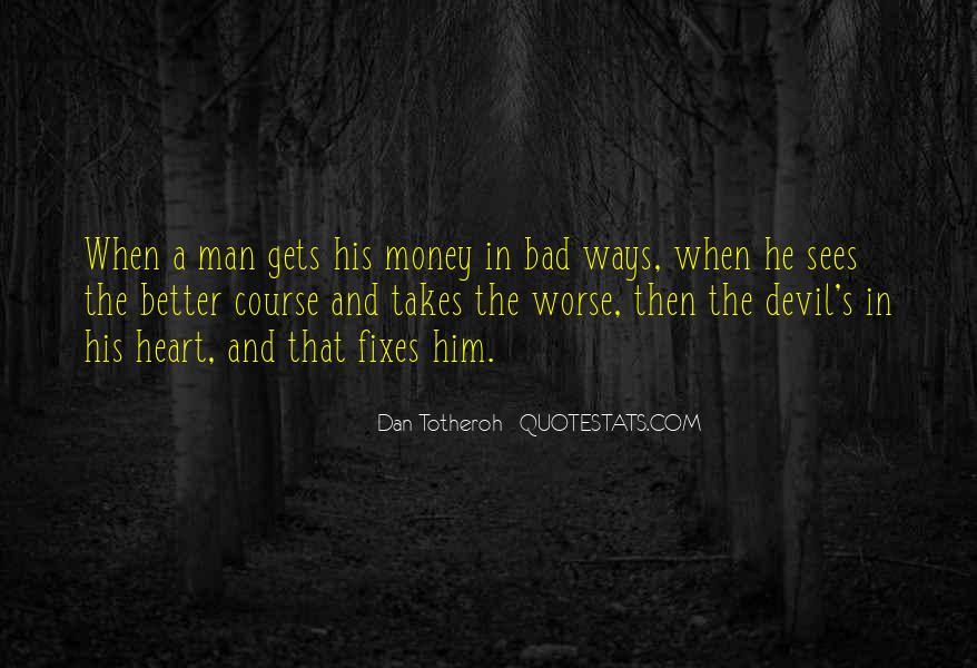 Dan Quotes #31151