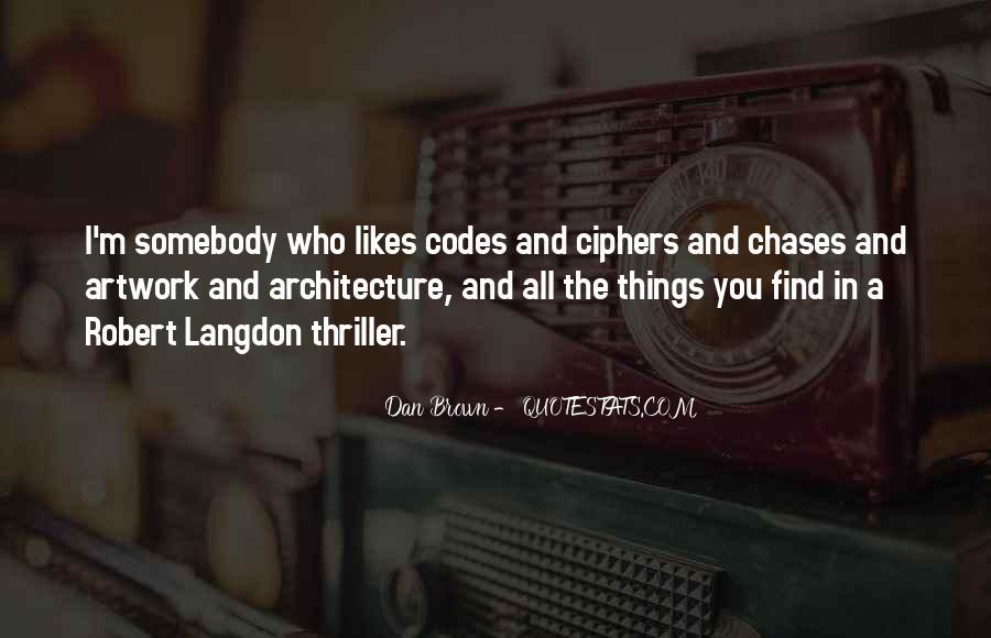 Dan Quotes #31566
