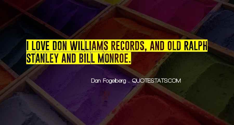 Dan Quotes #32157
