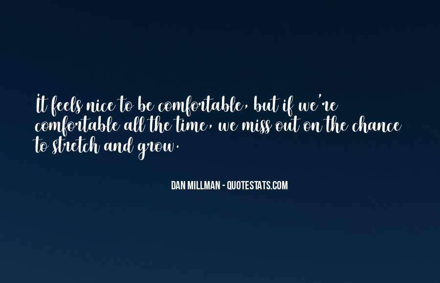 Dan Quotes #33472