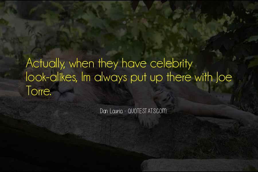 Dan Quotes #35571
