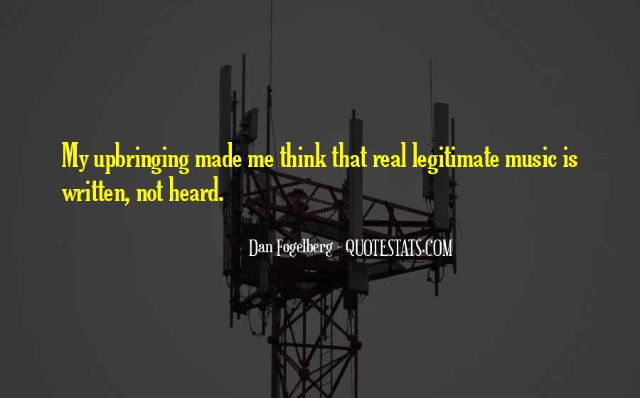 Dan Quotes #36077