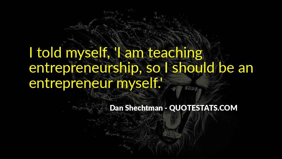 Dan Quotes #38503