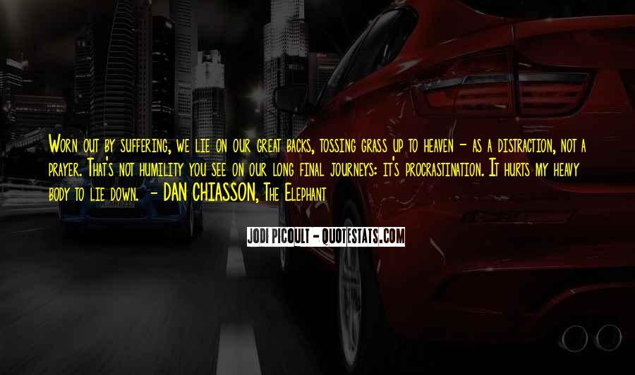 Dan Quotes #38739