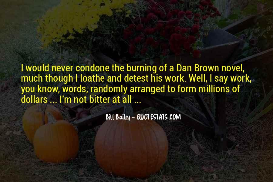 Dan Quotes #39071