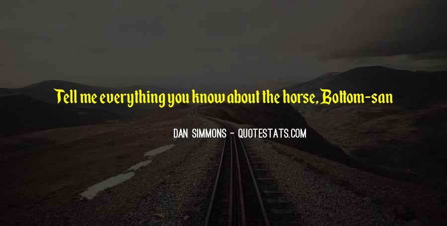 Dan Quotes #6357