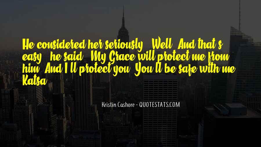 Quotes About Katsa #1249717