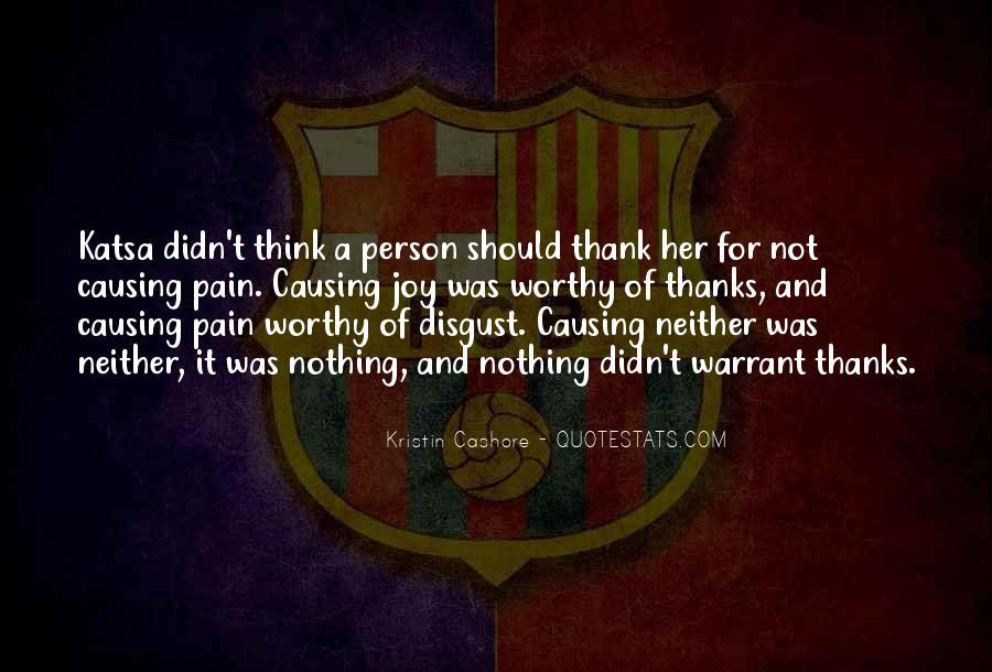 Quotes About Katsa #152398