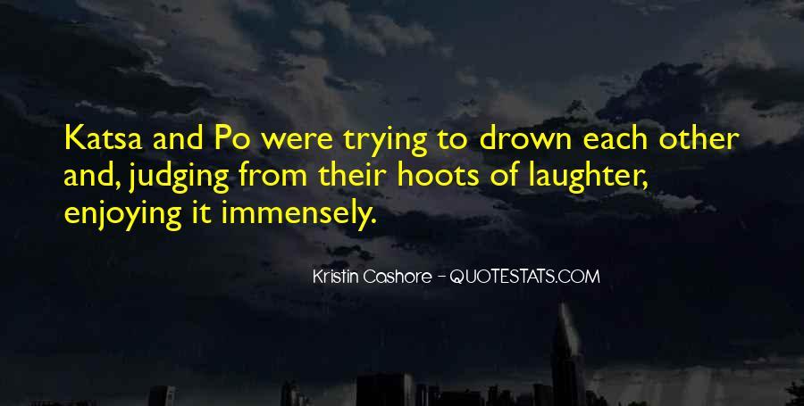 Quotes About Katsa #1823069