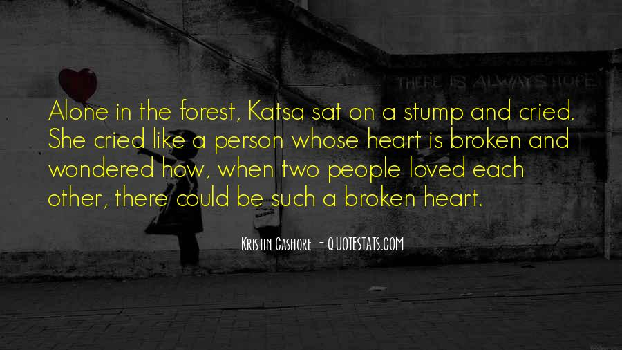 Quotes About Katsa #1829447