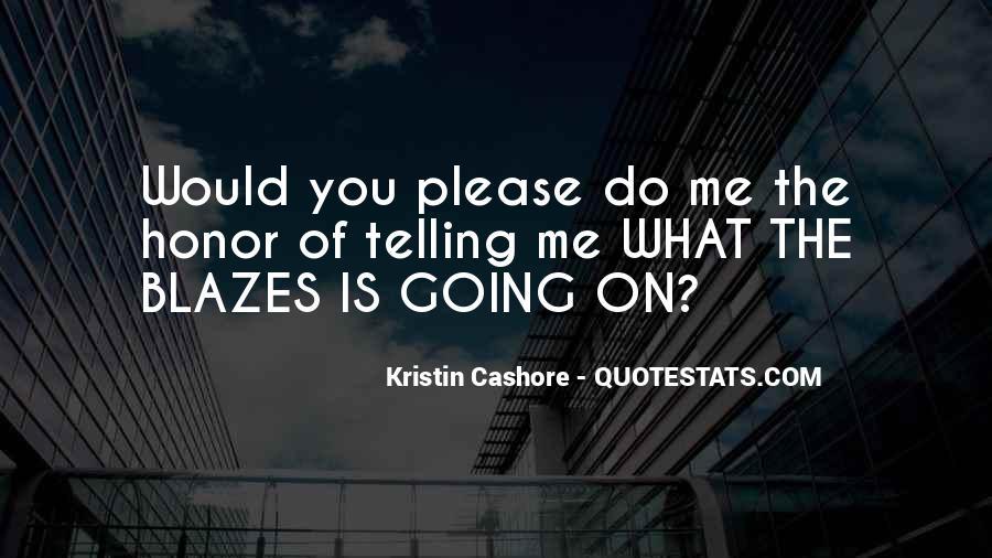 Quotes About Katsa #365708