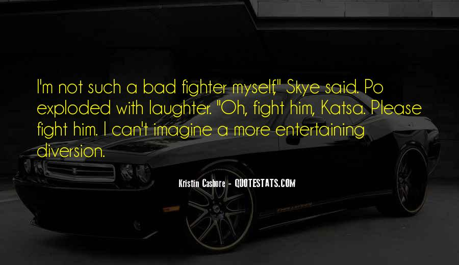 Quotes About Katsa #379575