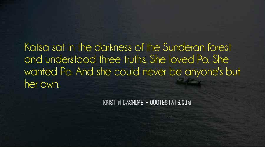 Quotes About Katsa #531263