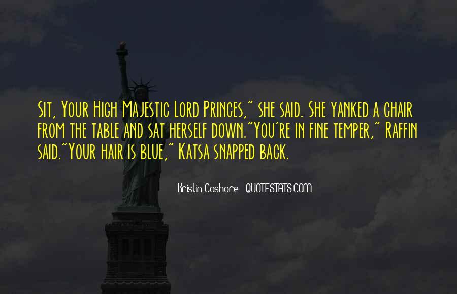 Quotes About Katsa #62953