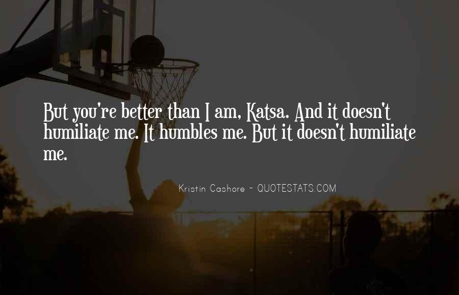 Quotes About Katsa #64588