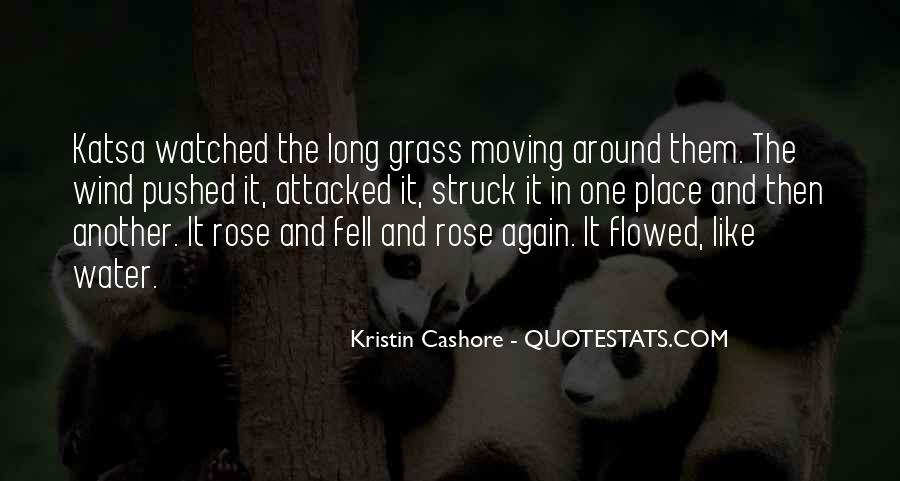 Quotes About Katsa #648768