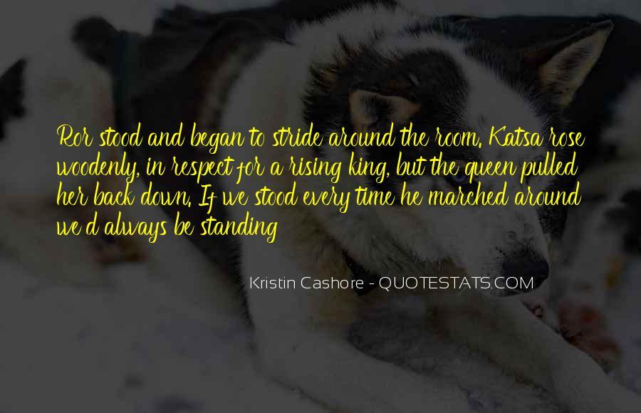Quotes About Katsa #726369